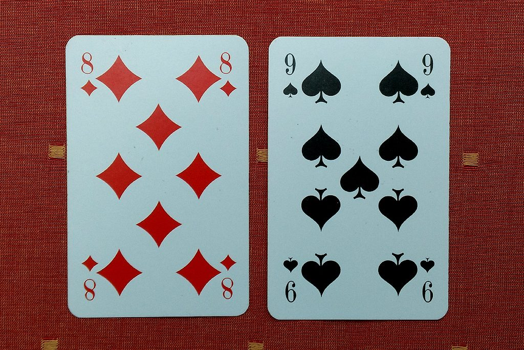 Krieg Und Frieden Kartenspiel