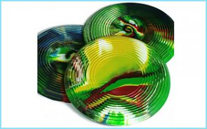 Frisbeescheiben für tolle Outdoorspiele